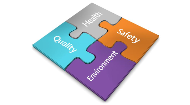 Health & Safety Consulting Ireland