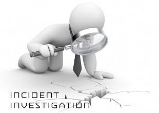 Incident Investigation Ireland