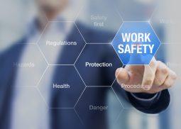 Work Safety Ireland