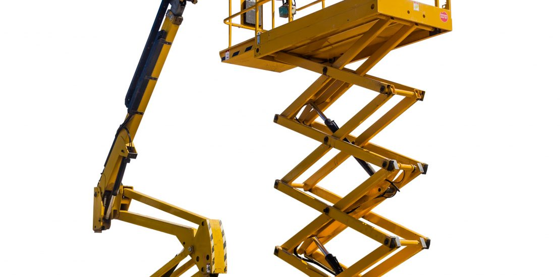 Mobile Elevated Work Platform Training