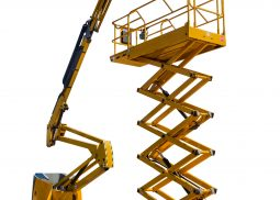 Mobile Elevated Work Platform Training