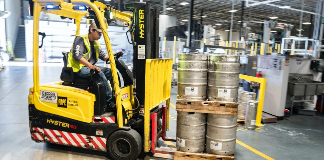 Manual Handling Courses in Ireland What Employers Need to Know