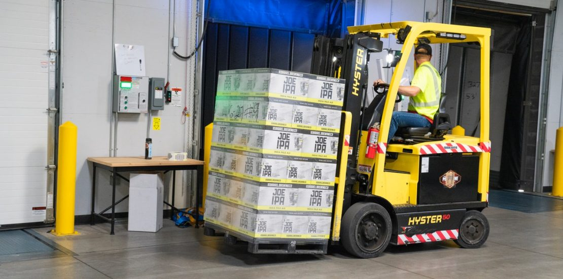 Facts About Forklift Training Courses in Ireland